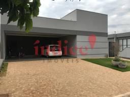 Casa de condomínio à venda com 3 dormitórios em Vila do golf, Ribeirão preto cod:17826
