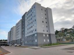 Apartamento à venda com 2 dormitórios em Paulista, Campo bom cod:167640