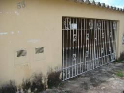 Casa com 1 dormitório para alugar, 91 m² por R$ 650,00/mês - Jardim Anton Von Zuben - Camp