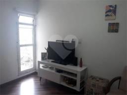 Apartamento para alugar com 2 dormitórios em Santana, São paulo cod:169-IM500892