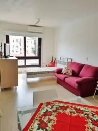 Apartamento à venda com 1 dormitórios em Cidade baixa, Porto alegre cod:SC12233