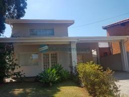 Casa para alugar com 3 dormitórios em Sítios de recreio gramado, Campinas cod:CA02770