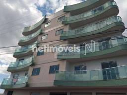 Apartamento para alugar com 2 dormitórios em São francisco, Cariacica cod:828380