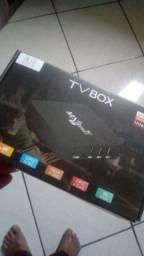 Tv box 32 reais!!!
