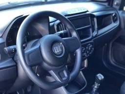 Nova Fiat Strada CS Endurance 0 km!