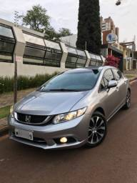 Honda Civic LXR 2.0 2015
