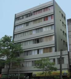 Apartamento 2 quartos no Centro, Rua Barão do Serro Azul. Próx Shopping Muller [606.023]
