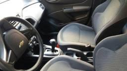 Chevrolet Prisma 1.4 Passo financiamento