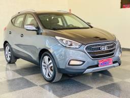 Hyundai - IX 35