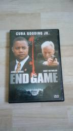 Dvd filme End Game
