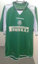 Camisas do Palmeiras (Colecionadores)