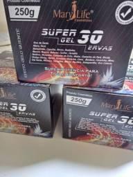 Super Gel 30 Ervas
