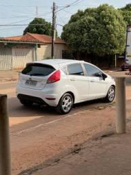 New Fiesta SEL 1.6 17/17 automático! Novíssimo!