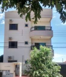 Alugo apartamento na vila Aurora