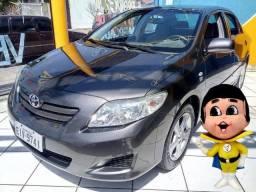 Toyota Corolla Sedan XLi 1.8 16V (flex) (aut) 2010