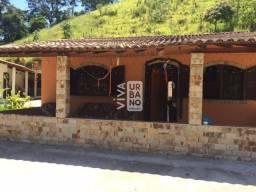 Viva Urbano Imóveis - Casa no bairro Chalé/Pinheiral - CA00137