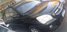 Kia sportage ex 2.0 aut 2009 repasse