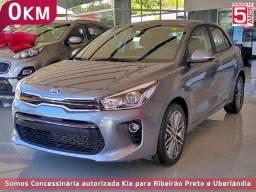 Kia Rio EX 1.6 Automático 2021