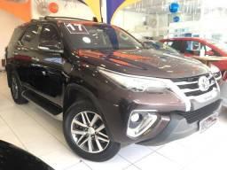 Toyota Hilux Sw4 2017 Diesel