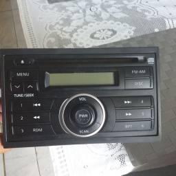 Rádio versa original