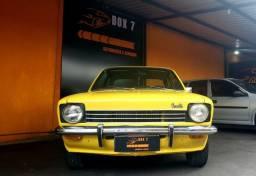 Chevette 1.6 turbo, impecável