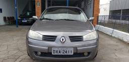 Renault megane sedan 2008