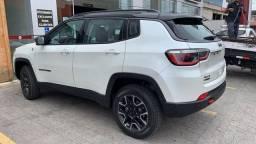 Jeep Compass Trailhawk 2.0 4x4 Diesel 2021