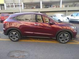 Honda HR-V EXL 1.8 Flex 2015/2016 Automática Completa + Bancos de Couro 2º Dono