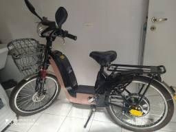 Bicicleta elétrica - Eco bike