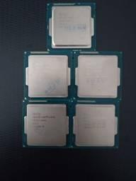 Processador Intel I5 4570 3.2Ghz 4ªgeração 1150 (oem)