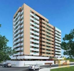 Apartamento na Ponta Verde em 100 parcelas
