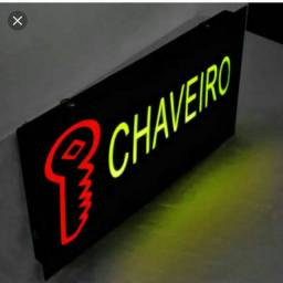 Chaveiro Norte: *