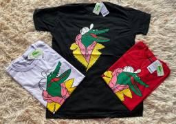 Camisetas atacado 13,50 cada