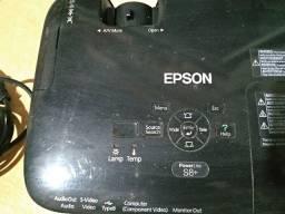 Projetor (Data Show) Epson