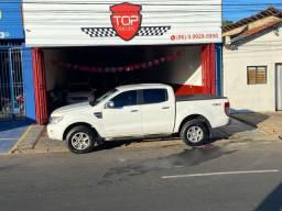 Vendo ou troco Ranger xlt 2014 automática 4x4