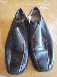 Sapato social das antigas,  agabe número 41