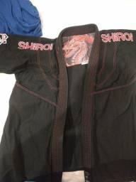 Kimono de jiu-jitsu. Da Shiroi Tamanho A0
