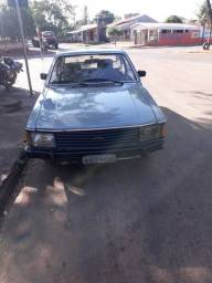 Vendo corcel cht ano 84