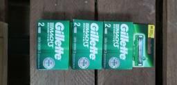 Recarga de Gillette mach 3