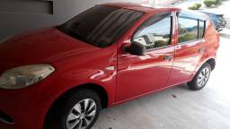 Sandero authentic 1.0 2012