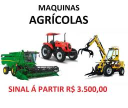 Tratores, Maquinas Agricolas, Carregadeiras de Cana