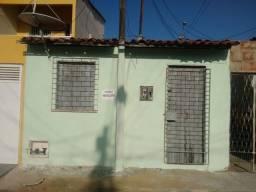 Vendo casa no Jardim Guanabara - Tratar direto com a proprietária