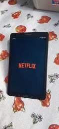 Tab E Samsung Tablet Pega chip faz ligação Telão de 9.6 (Act Cartao)