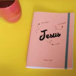 Caderno feito a mão - João 14:6