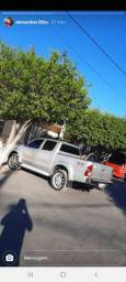 Hilux 2012/2012 completa extra