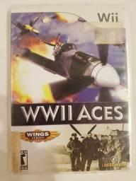 WWII Aces de wii