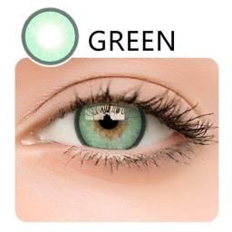 Olhos coloridos (lente)