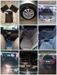 Honda Civic 2014 Aut LXR 2.0/155cv em estado de novo