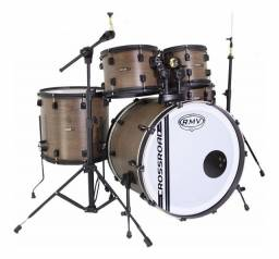 Bateria Rmv Crossroad Brown 3 Tons