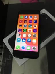 IPhone 7 32 gigas !!! 25 dias de uso !!!
